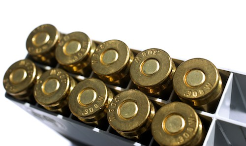 .308 bullets move slightly slower than 7.62x51 bullets