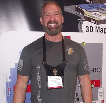 Craig Sawyer Defense Tip