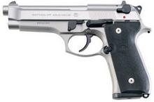 Best Ammo for Beretta 92FS Hero Image