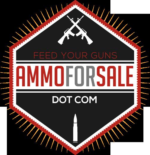 AmmoForSale.com web badge